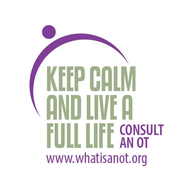 Keep Calm and Live a Full Life