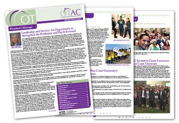OTAC Newsletter