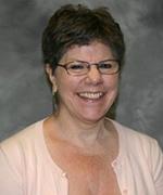 Deborah Pitts