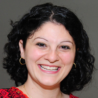Samia Rafeedie
