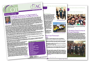 OTAC Newsletter