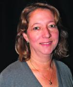 Lisa Hiestand