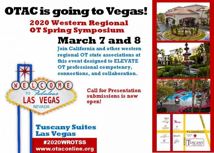 OTAC Spring Symposium