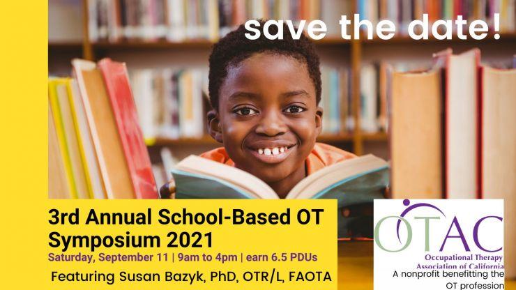 2021 School-Based Symposoum